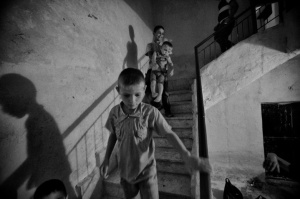 Eddy van Wessel: Aleppo, 2012