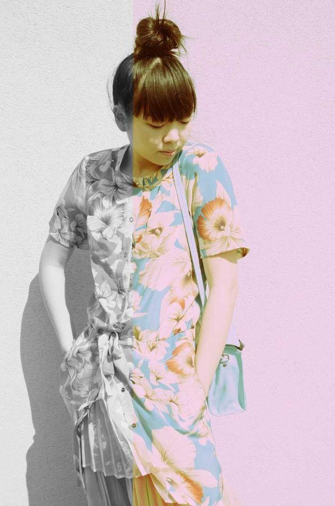 Susie Lau (Style Bubble)