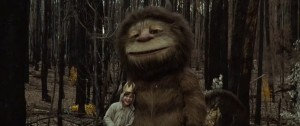 Where the Wild Things Are, 2009: Max & Carol