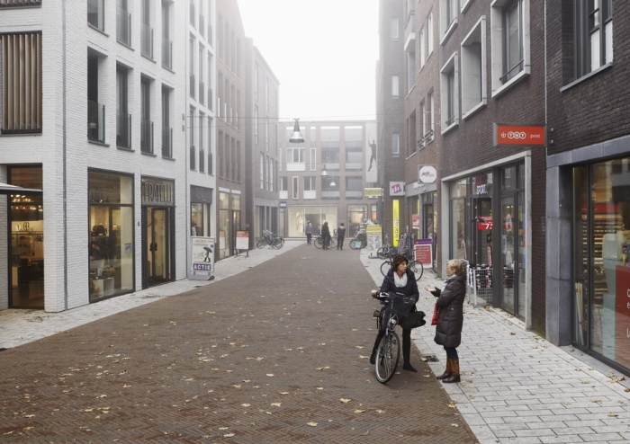© Hans van der Meer: Nederland - Uit voorraad leverbaar