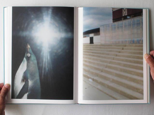 Coming Up For Air, 2010 (foto: fashionartbooks.wordpress.com)