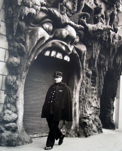 Robert Doisneau: L''Enfer, 1952