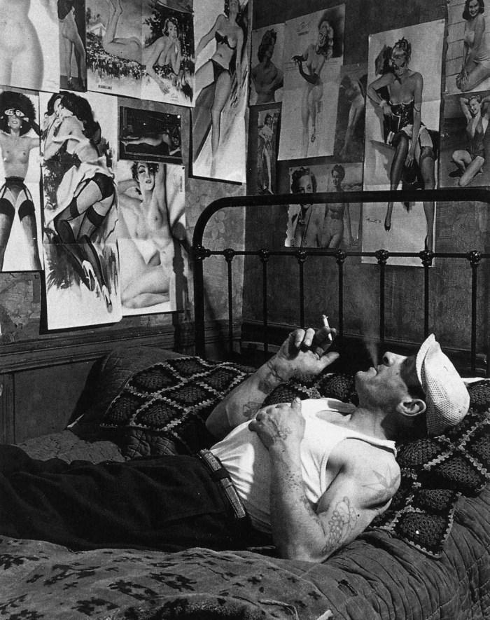 Robert Doisneau: Créatures de Rêves, 1952