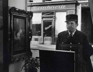 Robert Doisneau, Parijs, 1948