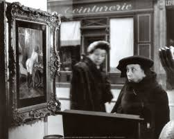 Robert Doisneau: Regard Oblique II, 1948