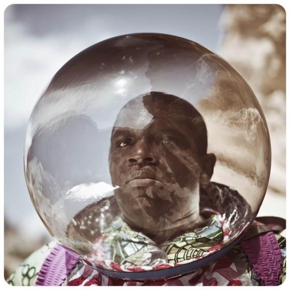 ©Cristina De Middel: Afronauts, 2012