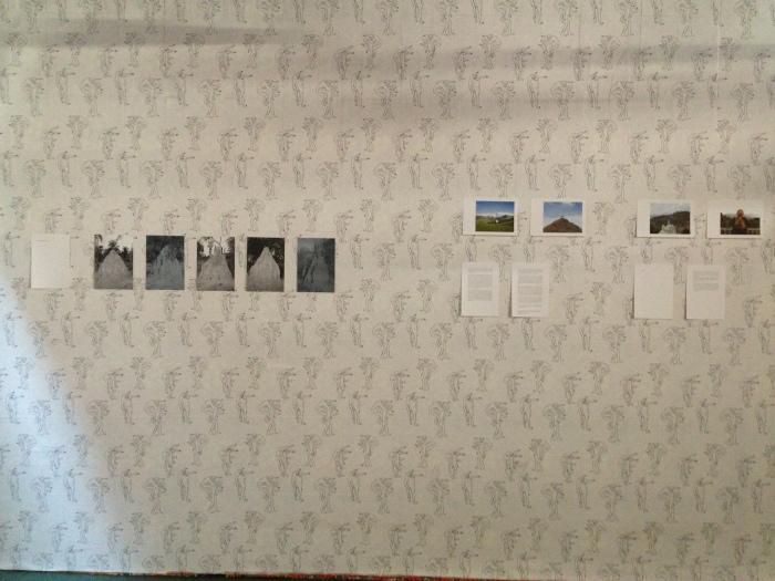 Onze publicaties aan de muur