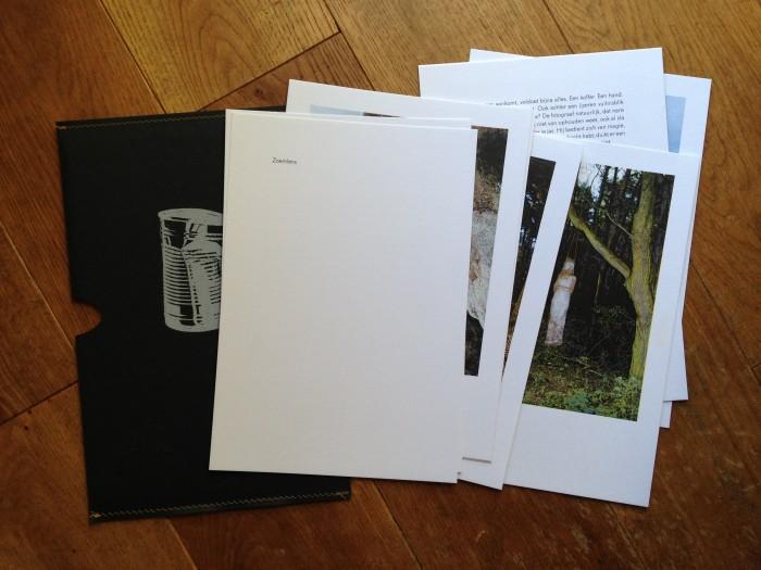 Jaap Scheeren & Merel Bem: De blik op de ander, 2013