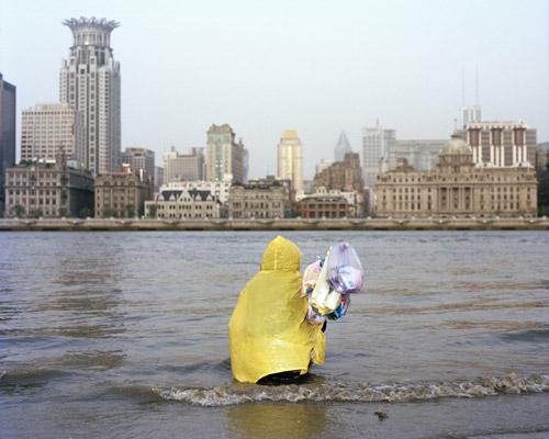 © Jaap Scheeren, The Garbage Man, 2010