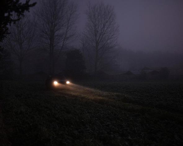 © Jan Rosseel: Belgische Herfst, 2013