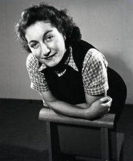 Emmy Andriesse - Foto NIOD