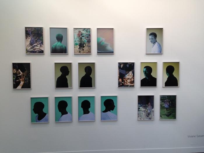 Het nieuwste werk van Viviane Sassen bij Stevenson uit Kaapstad / Johannesburg