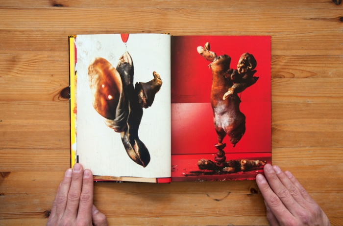 Dalston Anatomy van Lorenzo Vitturi, foto afkomstig van Self Publish Be Happy