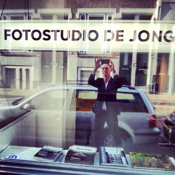 Foto: © Wilfried de Jong