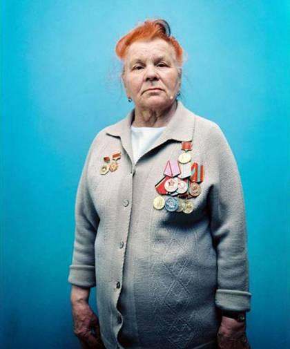 Alexandra Artamonova  Rob Hornstra  Chelyabinsk, Russia, 2003  © Rob Hornstra. Courtesy Flatland Gallery