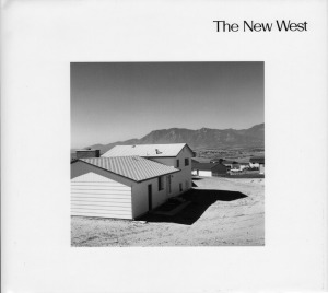 The New West, Aperture, 1974