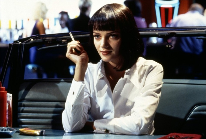 Pulp Fiction: Uma Thurman