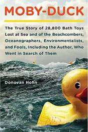 Boek van Donovan Hohn