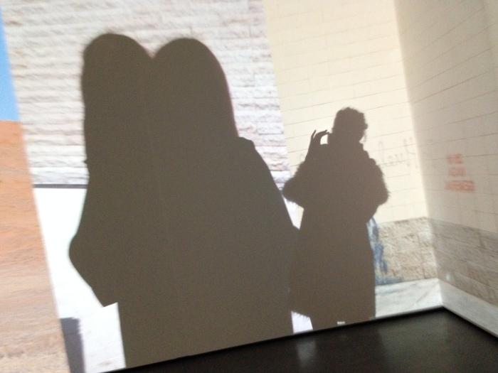 Viviane Sassen: Totem / UMBRA, 2014