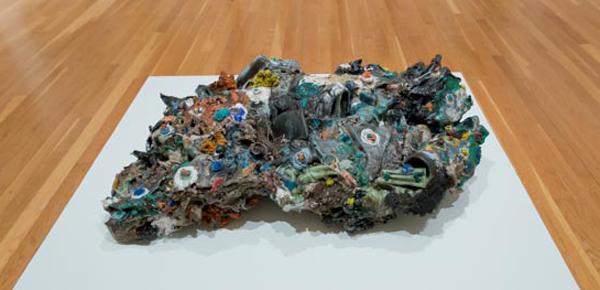 ©Maarten Vanden Eynde: Plastic Reef