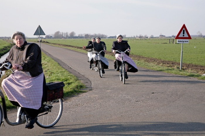 © Bert Verhoeff, NL, 2013 Spakenburg, 2008