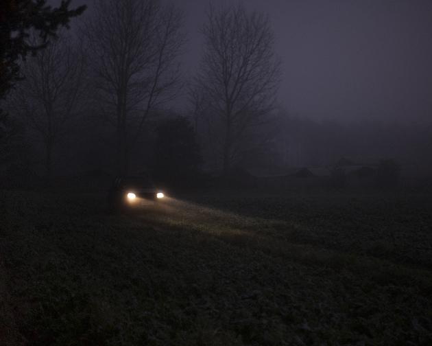 © Jan Rosseel, Belgische Herfst 2012-2013