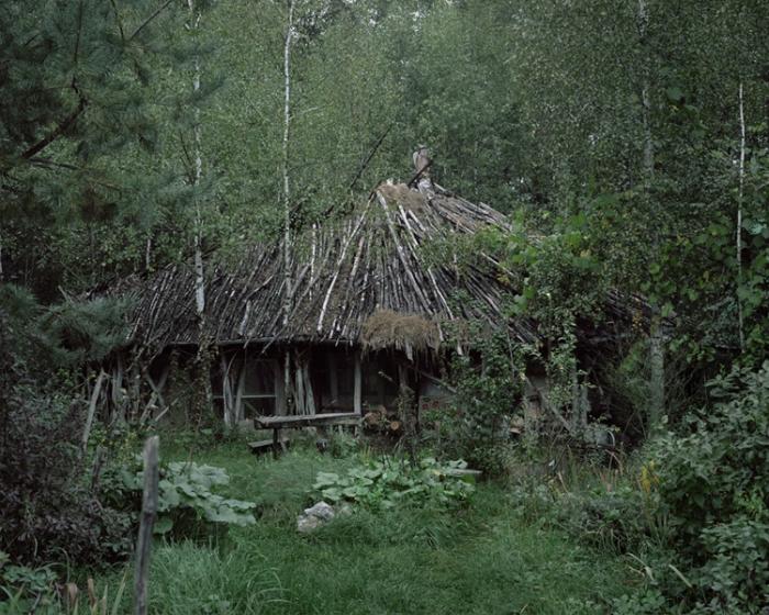 © Danila Tkachenko, uit de serie Escape, Rusland, 2011-2013