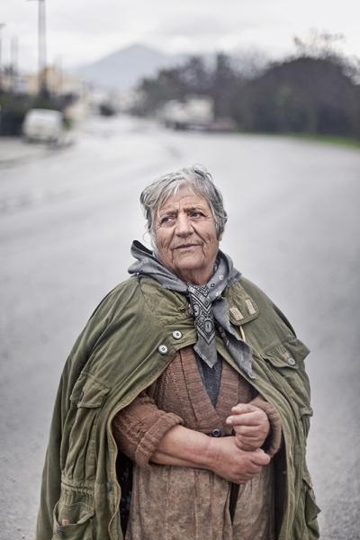 © Gert Verbelen, uit: Naar de Kern, 2013
