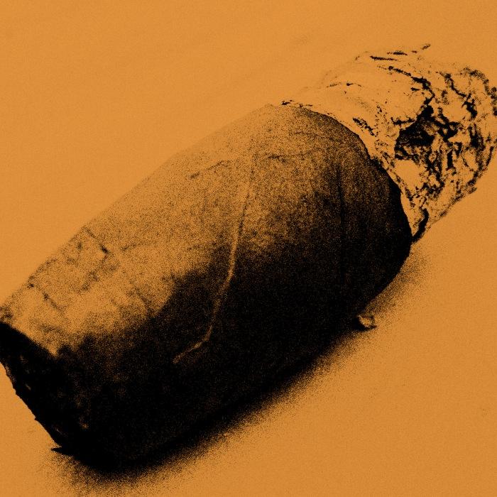 ©Paul Kooiker: uit Nude Animal Cigar, 2014