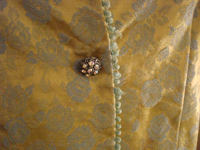 Cara's treasures - detail
