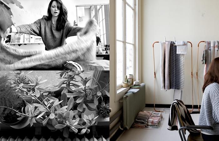 How we work: Mae Engelgeer. Foto ©Inga Powilleit