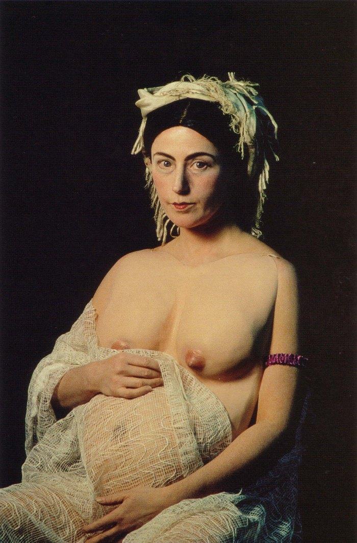 Cindy Sherman, Untitled #205, 1989
