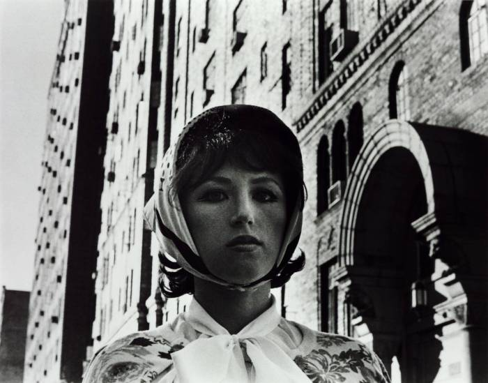 Cindy Sherman, Untitled Film Still #17, 1978