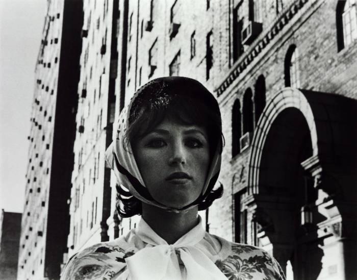 Cindy Sherman, Untitled Film Still #17, 1978