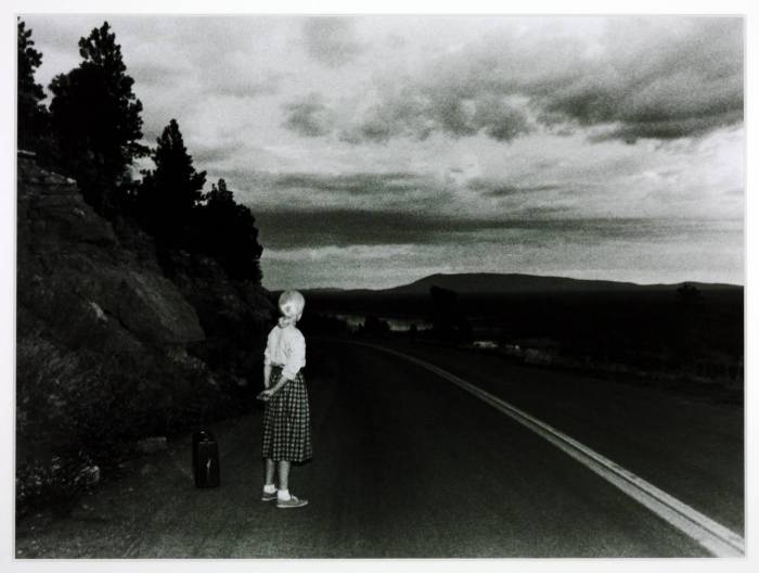 Cindy Sherman, Untitled Film Still #48, 1979