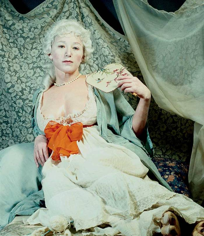 Cindy Sherman, Untitled #193, 1989