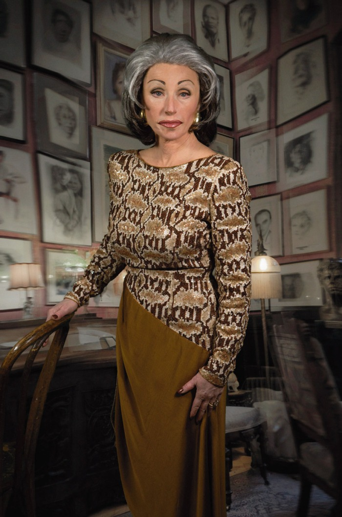 Cindy Sherman, Untitled #512, 2008