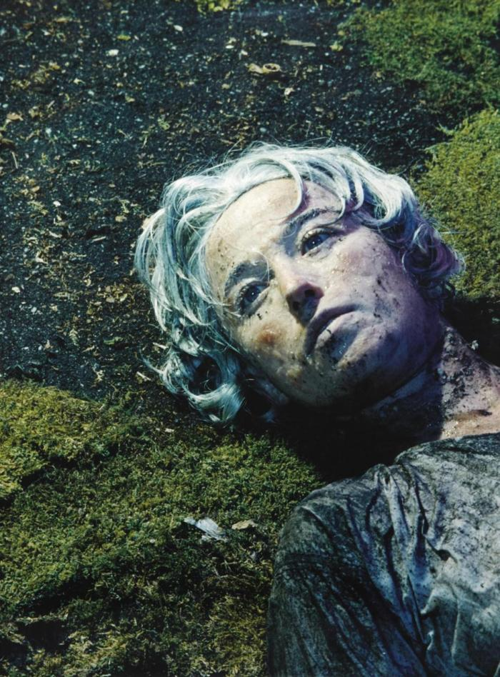 Cindy Sherman, Untitled #153, 1985