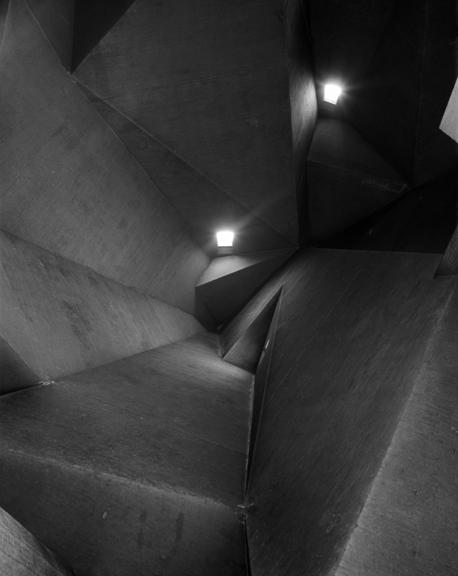 © Geert Goiris: Fragment #00, 2012