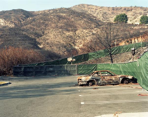 © Marie-José Jongerius: Malibu, California, 2007