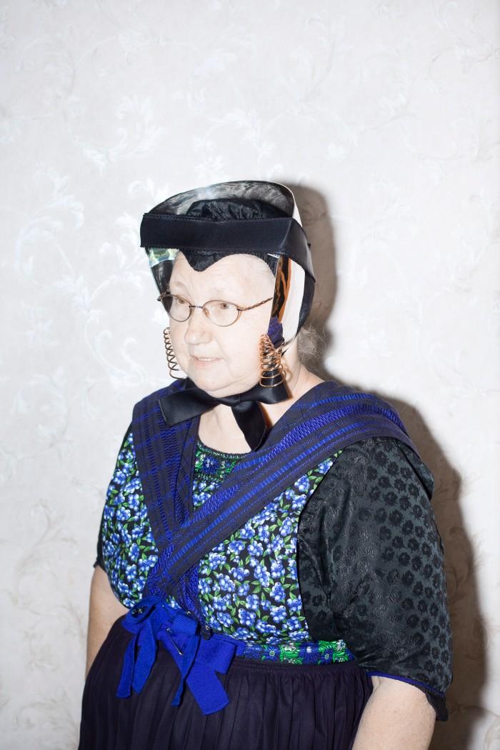 Trijntje Bloemert Foto © Zahra Reijs